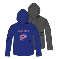 ISLAND LAKE CUT CREW BY ALI & JOE