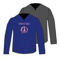 ISLAND LAKE GRUNDGE HOODY CUT BY ALI & JOE