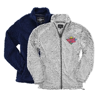 ISLAND LAKE SHERPA FULL ZIP JACKET