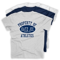 JCC WEAR COTTON TEE