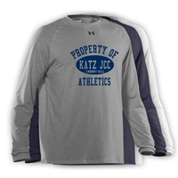 JCC WEAR UNDER ARMOUR LONGSLEEVE TEE
