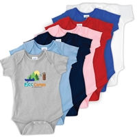 JCC CAMPS <u><b>At Medford</b></u> INFANT BODYSUIT