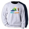 JCC CAMPS <u><b>At Medford</b></u> CREW SWEATSHIRT