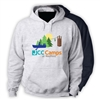 JCC CAMPS <u><b>At Medford</b></u> OFFICIAL HOODED SWEATSHIRT