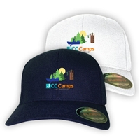 JCC CAMPS <u><b>At Medford</b></u> FLEX FIT CAP