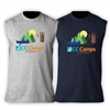 JCC CAMPS <u><b>At Medford</b></u> SLEEVLESS TEE