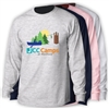 JCC CAMPS <u><b>At Medford</b></u> LONGSLEEVE TEE