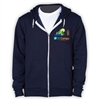JCC CAMPS <u><b>At Medford</b></u> AMERICAN APPAREL FLEX FLEECE HOODY