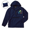 JCC CAMPS <u><b>At Medford</b></u> PACK-N-GO PULLOVER JACKET