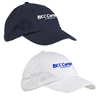 JCC CAMPS WASHED TWILL LOW-PROFILE CAP