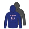 JCC CAMPS FULL SLEEVE SNIP HOODY CUT BY ALI & JOE