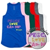 JCC CAMPS <u><b>At Medford</b></u> PEACE, LOVE, CAMP AT EASE TANK BY LUXEBASH