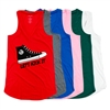 JCC CAMPS <u><b>At Medford</b></u> SNEAKER AT EASE TANK