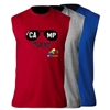 JCC CAMPS <u><b>At Medford</b></u> SUNGLASS SLEEVLESS TEE