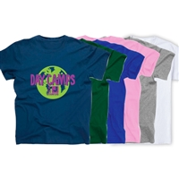 JCC STAMFORD OFFICIAL CAMP COTTON TEE