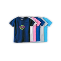 JCC STAMFORD OFFICIAL INFANT CAMP COTTON TEE