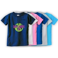 JCC STAMFORD TODDLER COTTON CAMP TEE