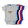 JCC STAMFORD INFANT BODYSUIT