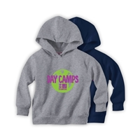 JCC STAMFORD OFFICIAL TODDLER HOODED SWEATSHIRT