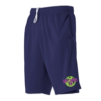 JCC STAMFORD SHORT WITH POCKETS