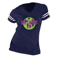 JCC STAMFORD LADIES GAME DAY TEE