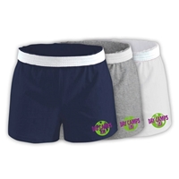 JCC STAMFORD LADIES COTTON SHORT
