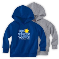 JCC EARLY CHILDHOOD CAMPS TODDLER HOODED SWEATSHIRT