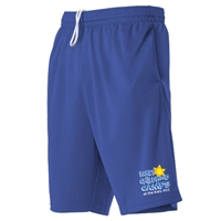 JCC EARLY CHILDHOOD CAMPS SHORT WITH POCKETS