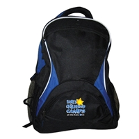 JCC EARLY CHILDHOOD CAMPS BACKPACK