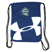 JCC EARLY CHILDHOOD CENTER UNDER ARMOUR SACK PACK