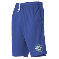 JCC EARLY CHILDHOOD CENTER SHORT WITH POCKETS
