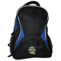 JCC EARLY CHILDHOOD CENTER BACKPACK