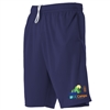 JCC CAMPS MEDFORD SHORT WITH POCKETS