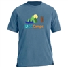JCC CAMPS <u><b>At Medford</b></u> VINTAGE TEE