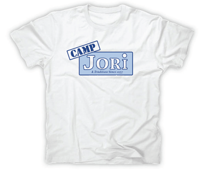 JORI OFFICIAL TEE