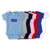 JORI INFANT BODYSUIT