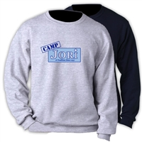 JORI OFFICIAL CREW SWEATSHIRT