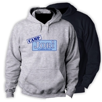 JORI OFFICIAL HOODED SWEATSHIRT
