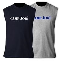 JORI SLEEVLESS TEE