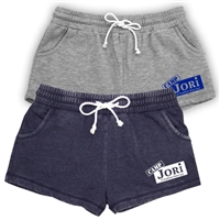 JORI RALLY SHORT
