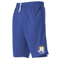 J&R DAY CAMP SHORT WITH POCKETS