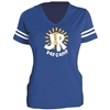 J&R DAY CAMP LADIES GAME DAY TEE