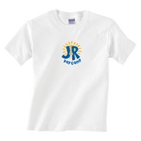 J&R DAY CAMP TODDLER COTTON CAMP TEE