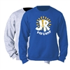 J&R DAY CAMP CREW SWEATSHIRT