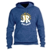 J&R DAY CAMP VINTAGE HOODED SWEATSHIRT