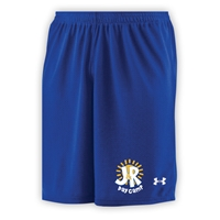 J&R DAY CAMP UNDER ARMOUR BASKETBALL SHORT