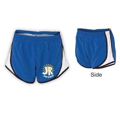 J&R DAY CAMP LADIE'S  FIELD SHORTS