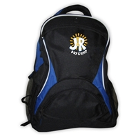 J&R DAY CAMP OFFICIAL BACKPACK
