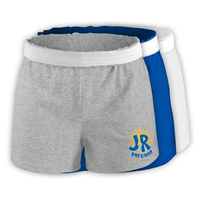 J&R DAY CAMP LADIES COTTON SHORT