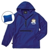 J&R DAY CAMP PACK-N-GO PULLOVER JACKET
